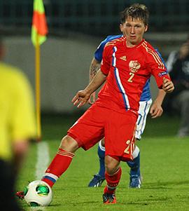 Russia - Italy. EURO-2013 U-17.