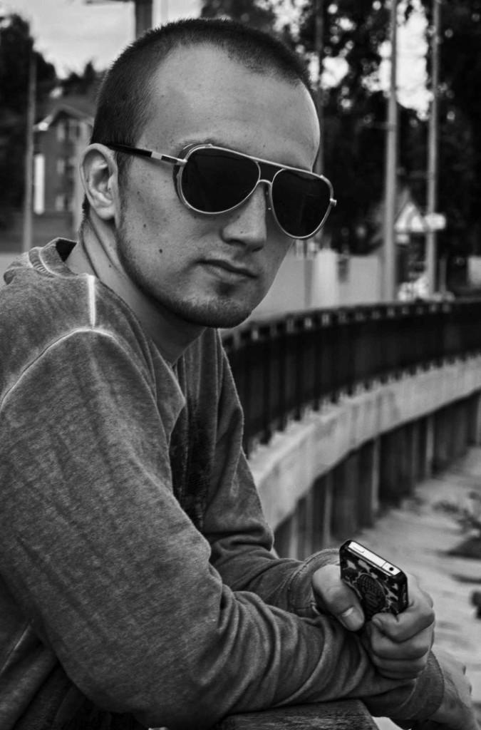 Дмитрий Дамиров