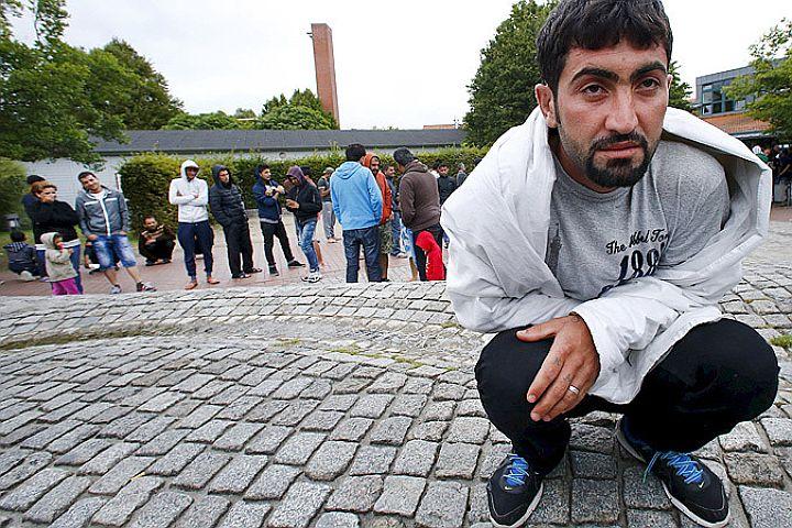 Арабы в Европе