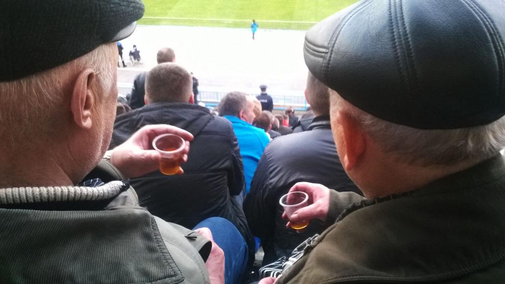 Стадион Профсоюзов