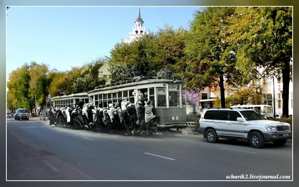 На футбол в послевоенном Воронеже люди шли, как на самый главный праздник в году!